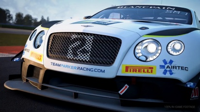 Assetto Corsa Competizione - Early Access 0.2 Trailer