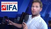 ASUS ROG Phone II - IFA 2019 Product Presentation