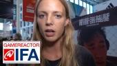 Adidas Repeat & Forward Headphones - IFA 2019 Product Presentation