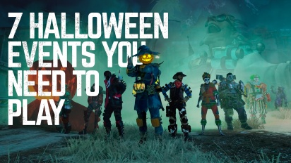 7 Halloween Events You Need To Play