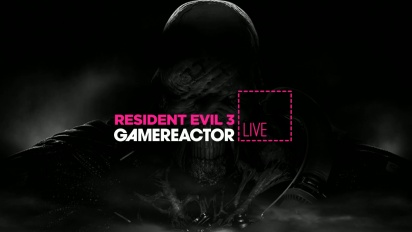 Resident Evil 3 - Launch Livestream Replay