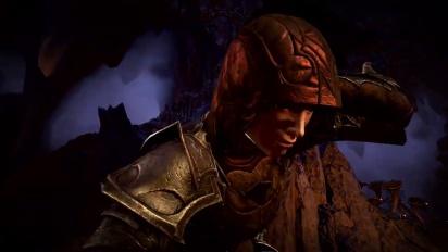 The Elder Scrolls Online: Flames of Ambition - Trailer de Gameplay
