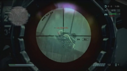 Killzone 3 - Multiplayer Free-to-Play Trailer