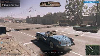 Mafia III - Kill Union Enforcers - Xbox One Gameplay