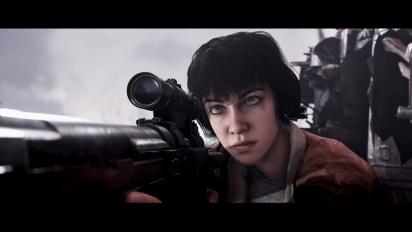 Wolfenstein Youngblood - Trailer  de lancement