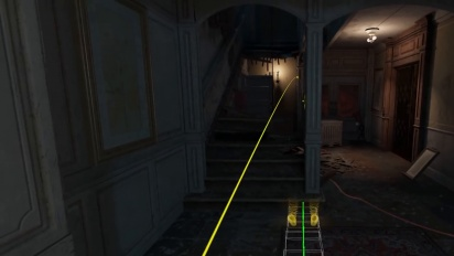 Half-Life: Alyx - Locomotion Deep Dive