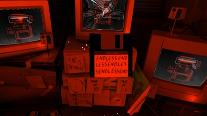 Superhot VR - Forever Update Trailer
