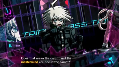 Danganronpa V3: Killing Harmony - Ultimate Roll Call #3