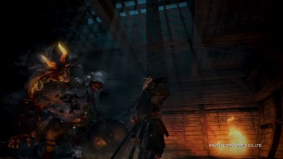 Nioh - Steam Trailer