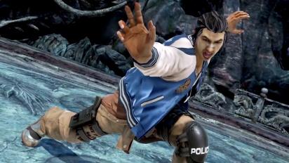 Tekken 7 - Lei (Season Pass 2 Character Trailer)