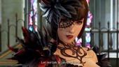Tekken 7 - Anna (Season Pass 2 Character Trailer)