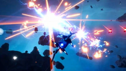 Starlink: Battle for Atlas - Star Fox Update