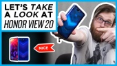 Quick Look - Honor View 20