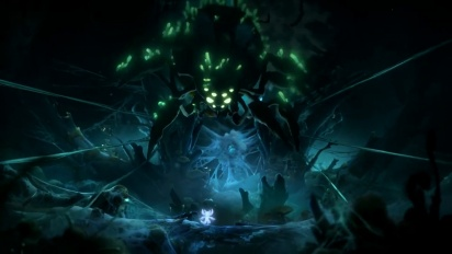 Ori and the Will of the Wisps - E3 2019 Gameplay Trailer