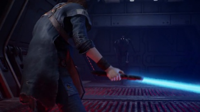 Star Wars Jedi: Fallen Order - Official Trailer Xbox E3 Briefing 2019