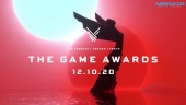 The Game Awards 2020 - Part 1