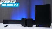 JBL Bar 9.1 - Quick Look