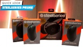 SteelSeries Prime - Quick Look
