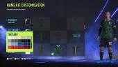 FIFA 22 - Création de club (Mode Carrière)