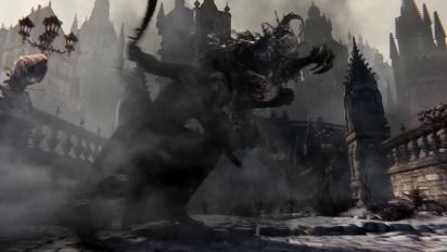 Bloodborne - Official TV Commercial: The Hunt Begins