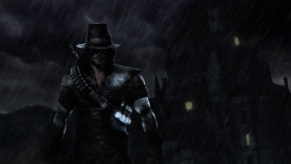 Victor Vran Announcement Trailer for PS4 and Xbox One