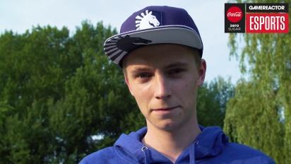 FIFA 18 - Lasse 'Kongen' Bækkelund Interview
