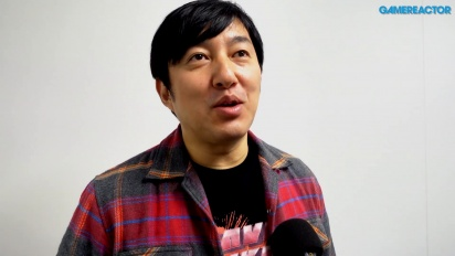 Travis Strikes Again: No More Heroes - Goichi Suda Interview