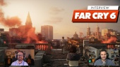 Far Cry 6 - Ben Hall Interview