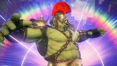 Marvel vs. Capcom: Infinite - Pre-order Costumes