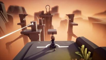 Omno - Launch Trailer