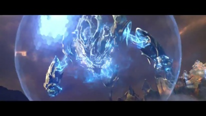 StarCraft II: Legacy of the Void - Cinematic Intro