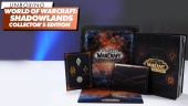 World of Warcraft: Shadowlands Collector's Edition - Unboxing