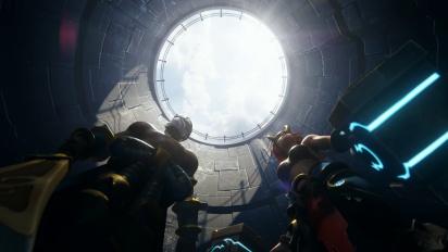 Battlerite - Announcement Trailer