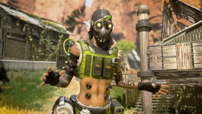 Apex Legends - Season 1 Wild Frontier Trailer