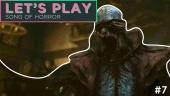 Let's Play consacré à Song of Horror - Part 7 - Fin de l'Episode 2