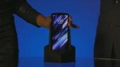 Motorola Razr - Unboxing Teaser