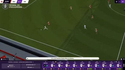 Football Manager 2021 - New Headline Features