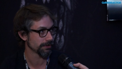 Werewolf: The Apocalypse - Julien Desourteaux Interview