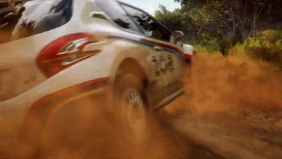 DiRT Rally 2.0 - Le trailer de lancement