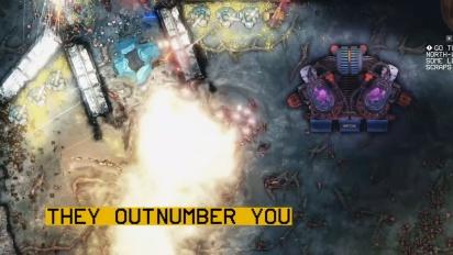 Lumencraft - Teaser Trailer