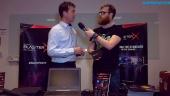 Sound Blaster X - Brian Joyce Interview