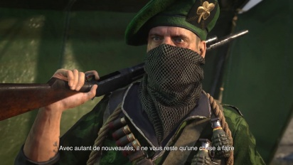 Call of Duty WWII - Operation Trefle à Quatre Feuilles