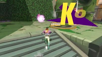 Knockout City : Bande-annonce Saison 1 (VOSTFR)