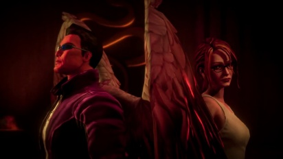 Saints Row: Gat Out of Hell - 7 Deadly Weapons Trailer