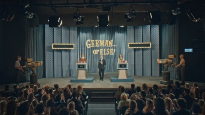 Wolfenstein II: The New Colossus - German or Else Trailer