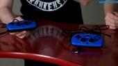 Aperçu de la manette Hori pour PS4