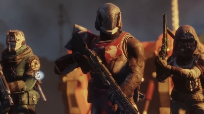 Destiny 2 - Free Weekend PS4