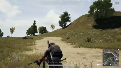 PUBG: The Road to 1.0 on Xbox One