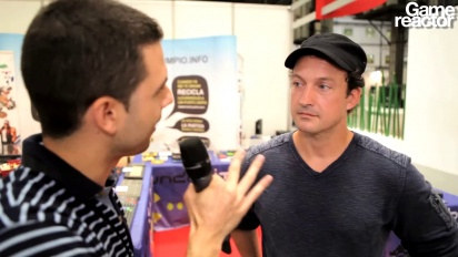 Obsidian Entertainment - Chris Avellone Interview