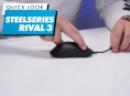 SteelSeries Rival 3 - Quick Look